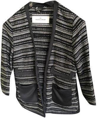 By Malene Birger Anthracite Cotton Jackets