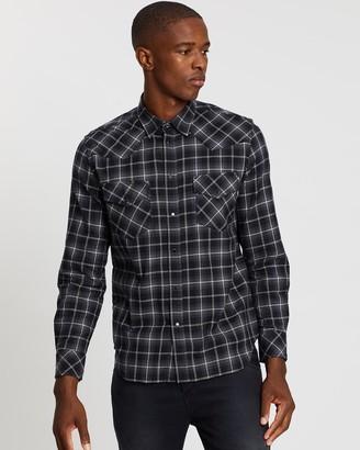 Diesel S-East-Long-N Shirt
