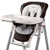 Peg Perego Booster Cushion, White by