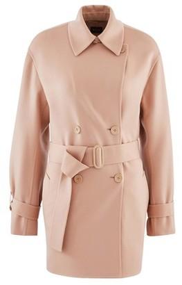 Loro Piana Jalon Long Cashmere Coat