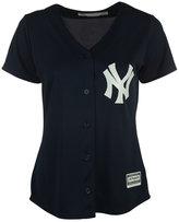 Majestic Women's New York Yankees Cool Base Jersey