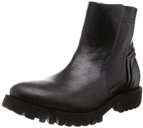 Diesel Men's Kross D-Line D-Sherlok Chelsea Boot