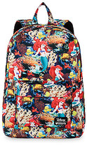 Disney Ariel Backpack by Loungefly