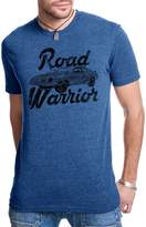 Crazy Dog T-shirts Crazy Dog Tshirts Road Warrior T Shirt Cool Vintage Movie Classic Car Racing Tee