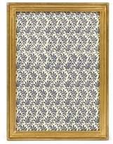Cavallini Florentine Frames Antico Gold 8 x 10