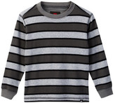Quiksilver Mono Snit Stripe Sweater (Toddler Boys)