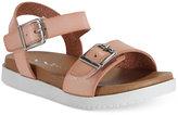 Nina Girls' or Little Girls' or Toddler Girls' Jacklin Sandals