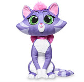 Disney Hissy Plush - Puppy Dog Pals - Small - 12''