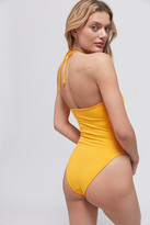 Out From Under Sonny High-Cut One-Piece Swimsuit