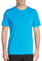 Puma Essential Cotton-Blend Tee