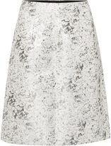Ellen Tracy A line skirt