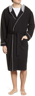 Majestic International City Line Hooded Robe