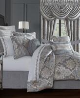 Thumbnail for your product : J Queen New York Woodhaven 4 Piece Comforter Set, Queen Bedding