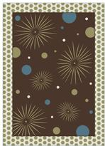 Roundabout 3 x 5 Rug