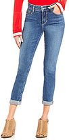NYDJ Alina Convertible Ankle Jeans