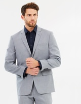 TAROCASH Donahue Stretch Two Button Suit
