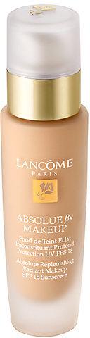 Lancôme Absolue Bx Makeup Absolute Replenishing Radiant Makeup SPF 18 Sunscreen/1 oz.