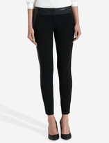 The Limited Exact Stretch Skinny Tuxedo Pants