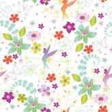 Disney Tinkerbell Wallpaper - Multicoloured