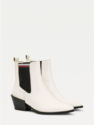 Tommy Hilfiger Icon Stripe Boot