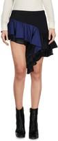 Y-3 Mini skirts - Item 35333467