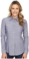 Roper 0201 Chambray Shirt