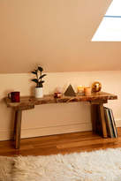 Urban Outfitters Live Edge Bench