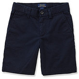 Ralph Lauren Little Boys 2T-7 Prospect Chino Shorts