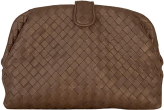 Bottega Veneta Other Leather Clutch bags