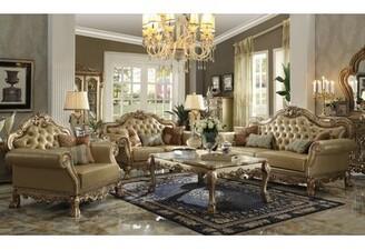 Astoria Grand Marissa 2 Piece Coffee Table Set