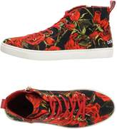 Dolce & Gabbana High-tops & sneakers - Item 11232197