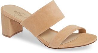 42 GOLD Liya Slide Sandal