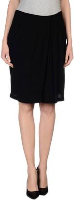 Massimo Rebecchi Knee length skirts