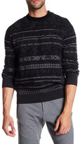 Belstaff Canwick Wool Sweater