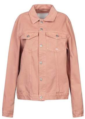 Roy Rogers Roÿ Roger's ROY ROGER'S Denim outerwear