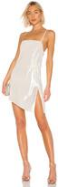 Mason by Michelle Mason Mini Shift Dress