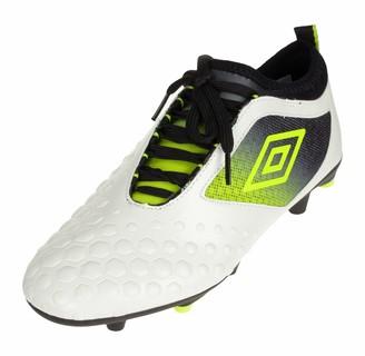 Umbro Unisex UX Accuro Ii Premier Firm Ground Soccer Shoe