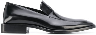 Balenciaga Coin Rim 20mm loafers