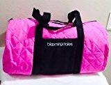 Bloomingdale's BLOOMINGDALE 'S travel Tote Bag - PINK