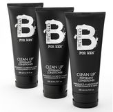 Tigi Bed head b by 3-pk. for men clean up peppermint conditioner set