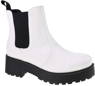 Chinese Laundry Montana Chelsea Lug Boot