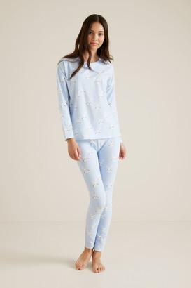 Seed Heritage Bunny Pyjama