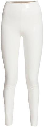 Commando Classic Faux-Patent Leather Leggings
