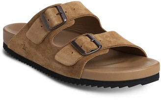 Allen Edmonds Sparrow Slide Sandal