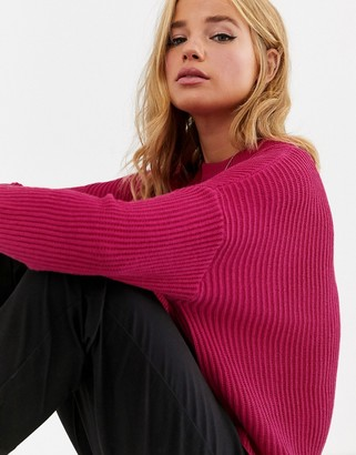 Cotton On Cotton:On Archy cropped knit sweater