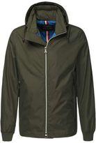 Tommy Hilfiger Men's Darrel hooded jacket