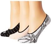 Roxy No Show Socks Women's No Show Socks Shoes