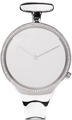 Georg Jensen Vivianna white diamond 34mm