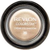 Revlon ColorStayTM Crème Eye Shadow #705 Crème Brulee #705 Crème Brulee