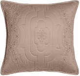 """Westpoint Home Giselle Quilted Pillow, 18""""Sq."""